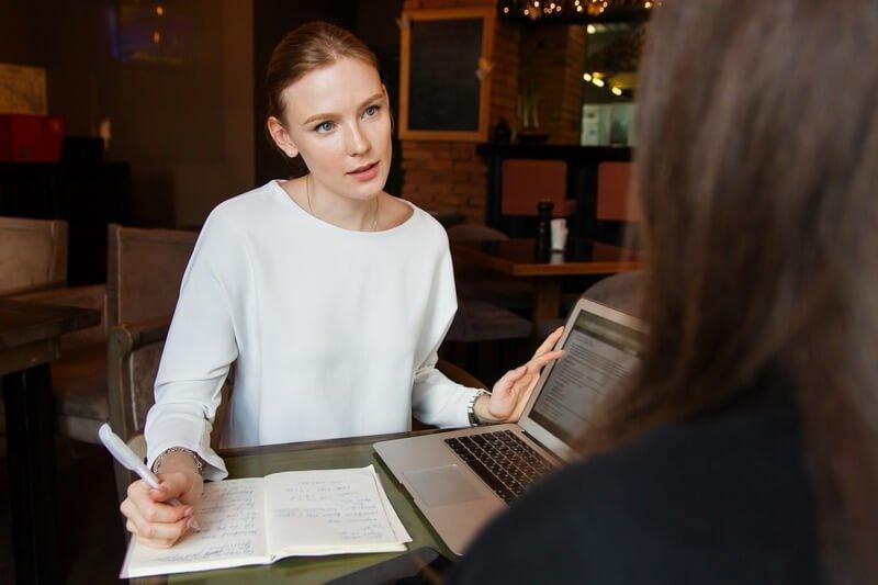 Женщины консультация